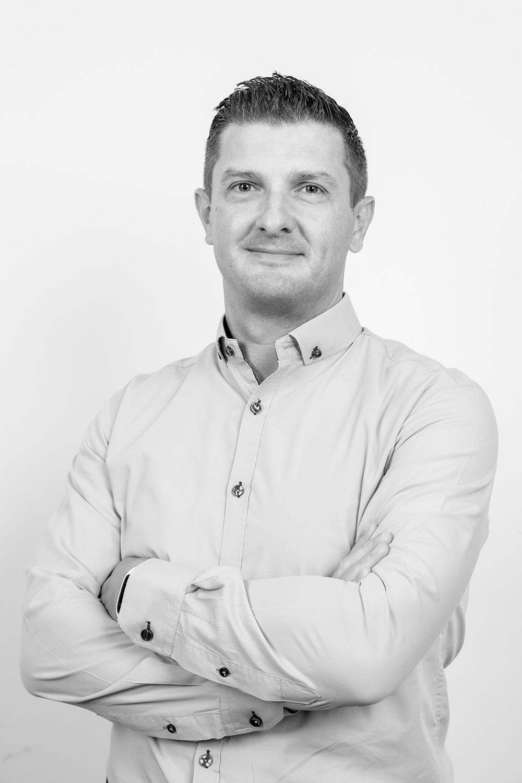 Nico van Daele